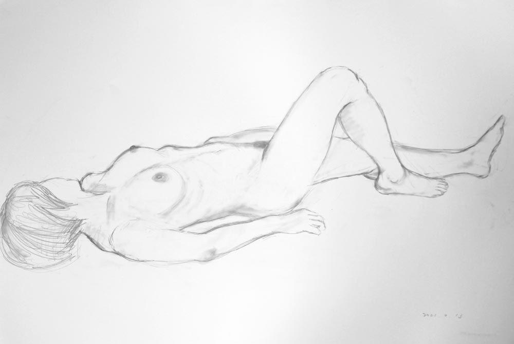 裸婦素描_b0021594_03303428.jpg
