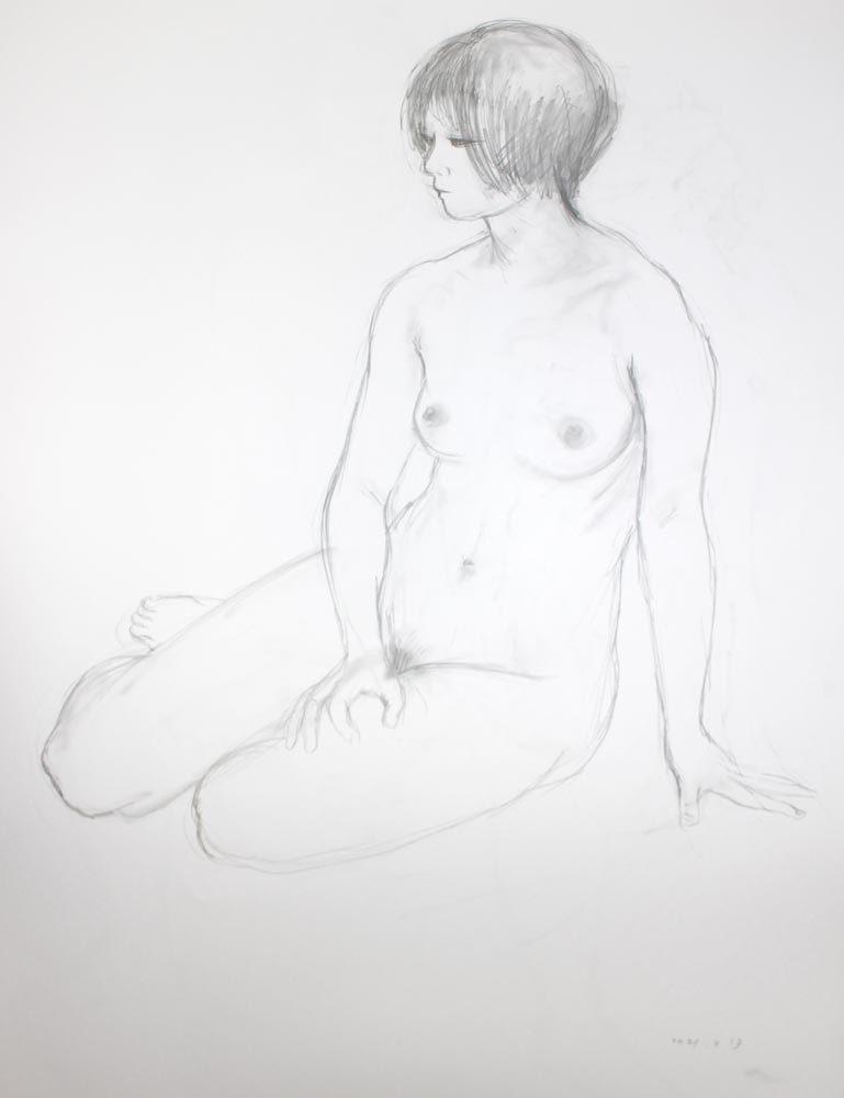 裸婦素描_b0021594_03303860.jpg