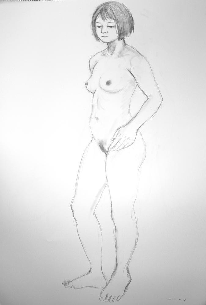 裸婦素描_b0021594_03304173.jpg