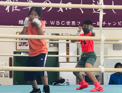 UJボクシング関東ブロック予選_a0134296_08334872.jpg