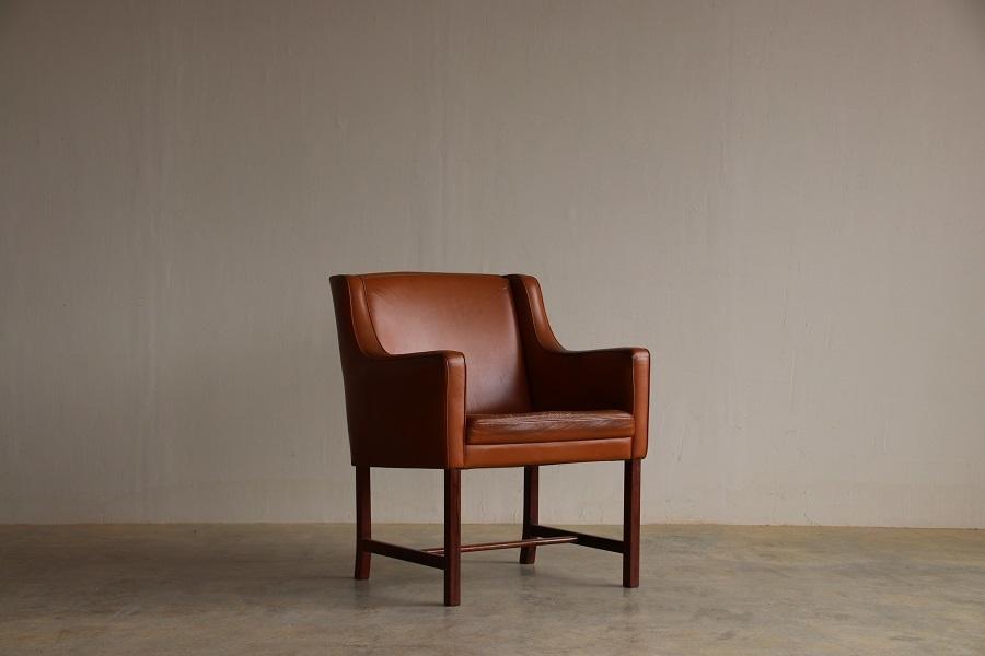 『Fredrik Kayser Arm Chair』_c0211307_04112166.jpg