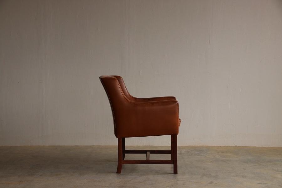 『Fredrik Kayser Arm Chair』_c0211307_04114726.jpg