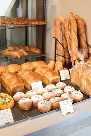 製パン 麦玄 -MUGUHARU- (山梨市小原西)_c0229312_13135985.jpg