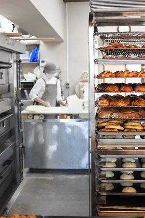 製パン 麦玄 -MUGUHARU- (山梨市小原西)_c0229312_13172343.jpg