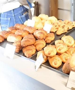 製パン 麦玄 -MUGUHARU- (山梨市小原西)_c0229312_13180351.jpg