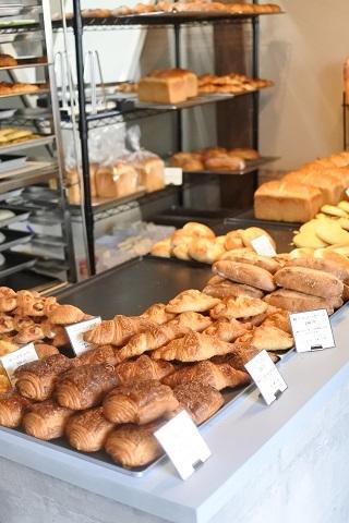 製パン 麦玄 -MUGUHARU- (山梨市小原西)_c0229312_13185900.jpg