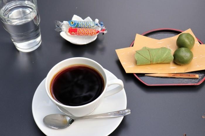 大宮公園に接した カフェ店_d0150720_05250594.jpg