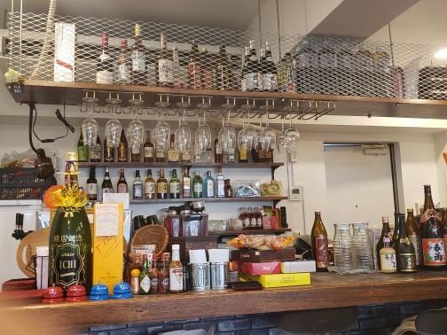 沖縄のcafe&bar  ICHI_e0184224_11040585.jpg