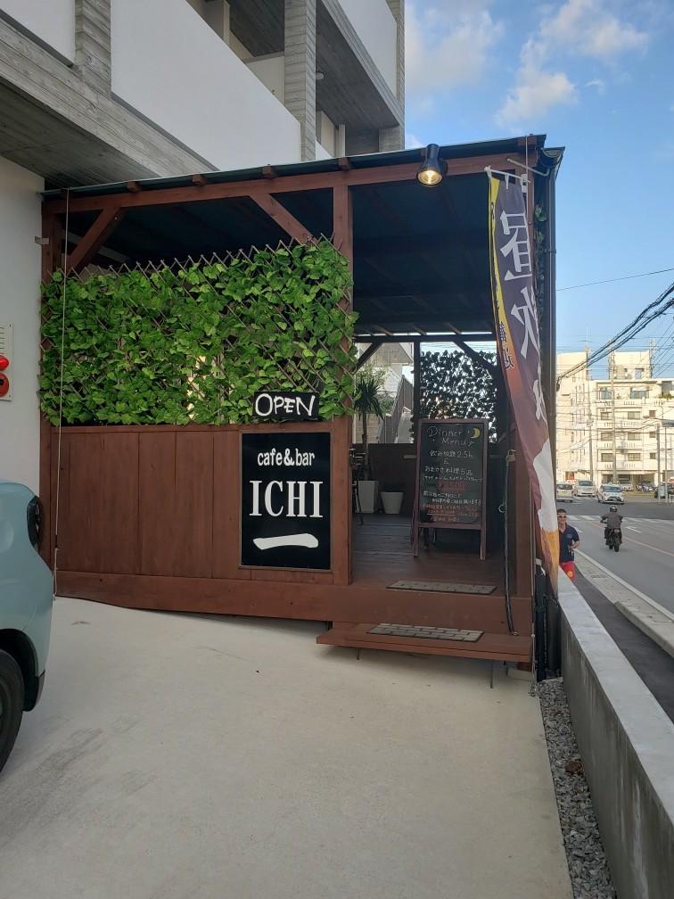 沖縄のcafe&bar  ICHI_e0184224_11052964.jpg