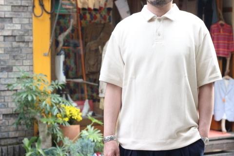 "「Jackman」 至福な着心地 \""Old BB Shirt\"" ご紹介_f0191324_08324514.jpg"