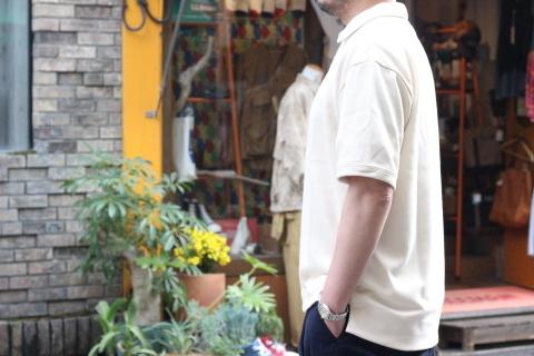 "「Jackman」 至福な着心地 \""Old BB Shirt\"" ご紹介_f0191324_08325298.jpg"