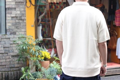 "「Jackman」 至福な着心地 \""Old BB Shirt\"" ご紹介_f0191324_08330073.jpg"