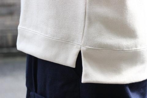 "「Jackman」 至福な着心地 \""Old BB Shirt\"" ご紹介_f0191324_08331340.jpg"