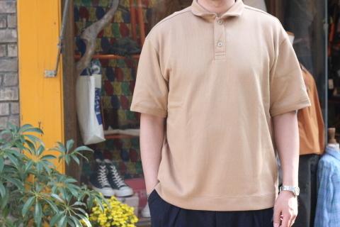 "「Jackman」 至福な着心地 \""Old BB Shirt\"" ご紹介_f0191324_08421854.jpg"