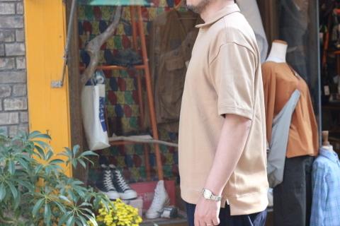 "「Jackman」 至福な着心地 \""Old BB Shirt\"" ご紹介_f0191324_08422779.jpg"