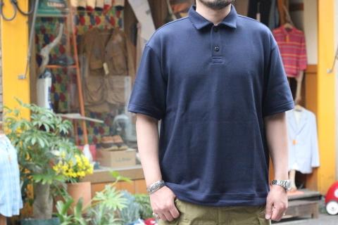 "「Jackman」 至福な着心地 \""Old BB Shirt\"" ご紹介_f0191324_08435972.jpg"