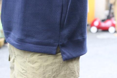 "「Jackman」 至福な着心地 \""Old BB Shirt\"" ご紹介_f0191324_08444489.jpg"