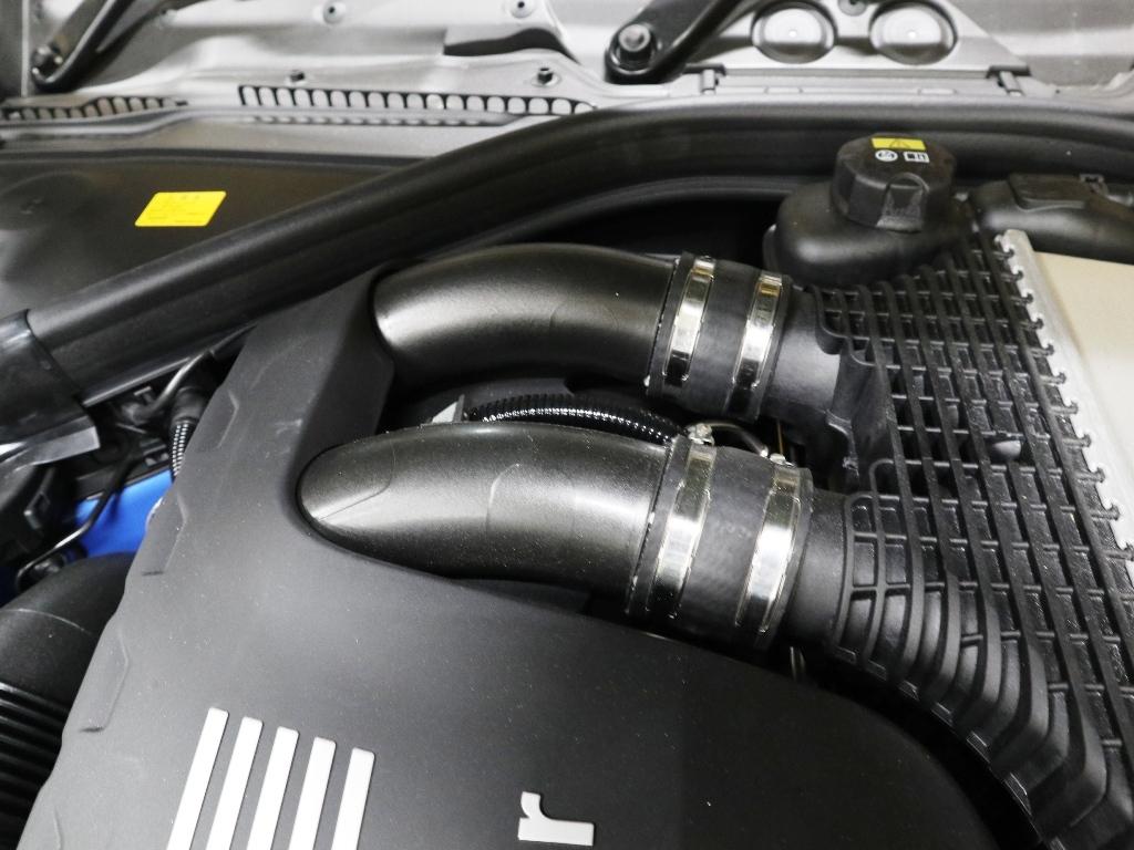 BMW M2CSに色々装着_e0188729_15044709.jpg