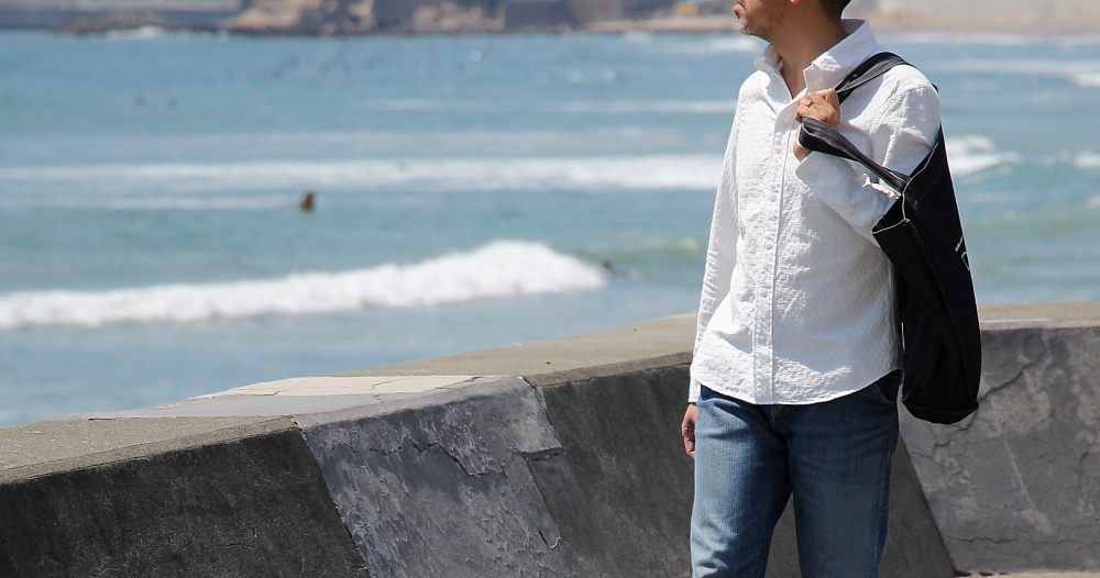 ホワイトミックスB.Dシャツのリニューアル版 発売です♪_d0108933_21321915.jpg