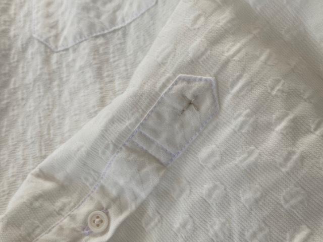 ホワイトミックスB.Dシャツのリニューアル版 発売です♪_d0108933_22185774.jpg
