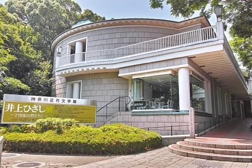 神奈川近代文学館の映画会_b0084241_20224680.jpg