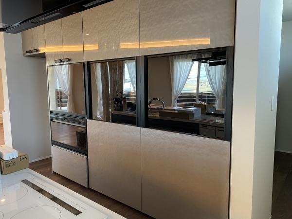 新居にお引越し後、すぐに、キッチンの片づけサービス のご依頼♪ が、とっても賢明な理由・・_a0239890_07260955.jpg