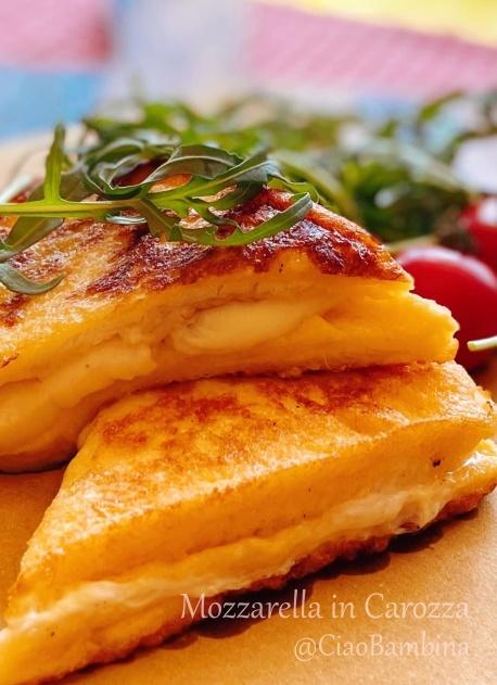 やばい~、美味しい~💕やぼったいほど美味しいのがイタリア料理💕_d0041729_13112185.jpg