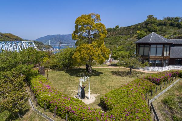 であいと未来 蒲刈島 であいの館_b0072234_00592615.jpg