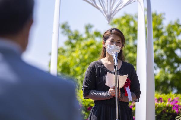 であいと未来 蒲刈島 であいの館_b0072234_01000434.jpg