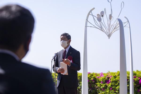 であいと未来 蒲刈島 であいの館_b0072234_01375379.jpg
