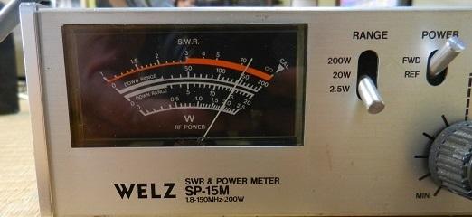 10.136MHz FT8送信機用2N3904ー2SC2314リニアアンプ基板の調整と実働試験_f0205744_16275663.jpg