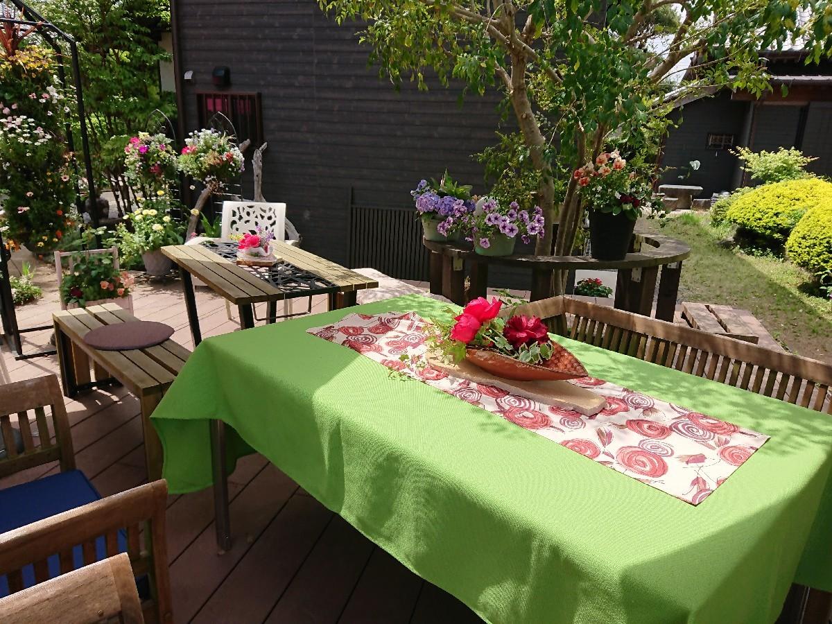 牡丹園ウォーキング&ここちテリアでお弁当ランチ_f0323446_21272408.jpg