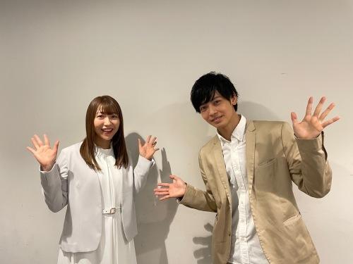 猪塚健太さん、安野希世乃さんよりコメントが届きました_f0236356_12311689.jpg