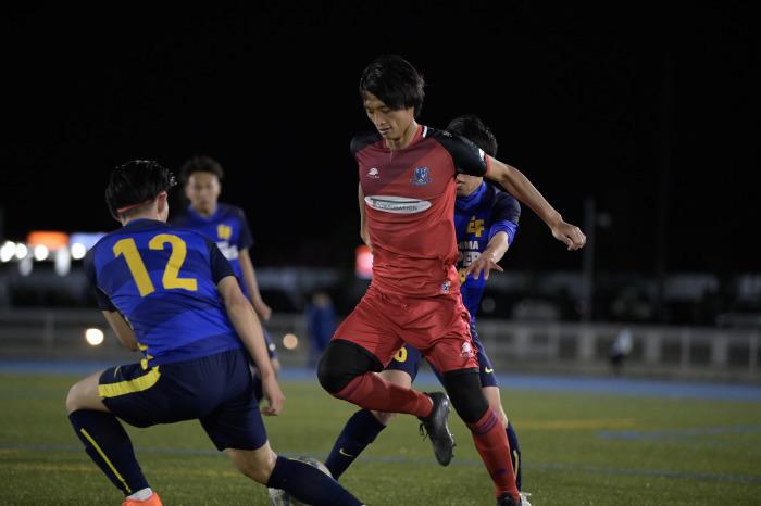 練習試合vs江ノ島フリッパーズ_a0109270_20275722.jpg