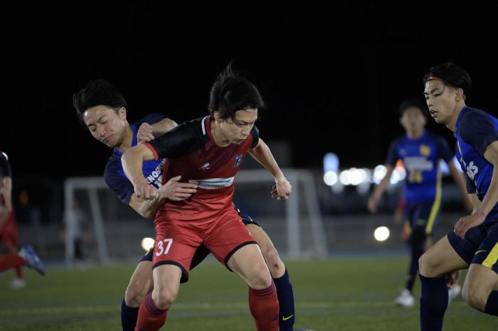 練習試合vs江ノ島フリッパーズ_a0109270_20581559.jpg