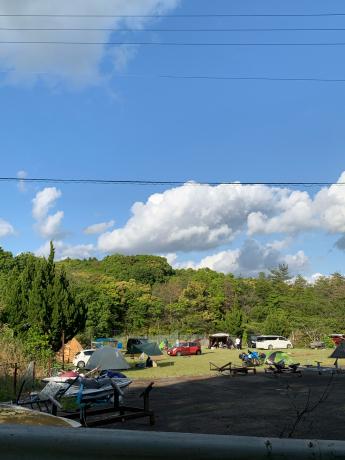 つばきマリーナキャンプ場_a0077071_19295636.jpg