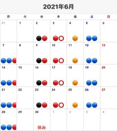 2021年6月の予定・カレンダー_c0366378_19312614.jpeg
