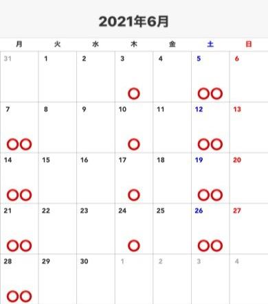 2021年6月の予定・カレンダー_c0366378_22440087.jpeg