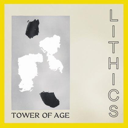 2ndアルバム再入荷。 LITHICS_c0049495_20015859.jpg