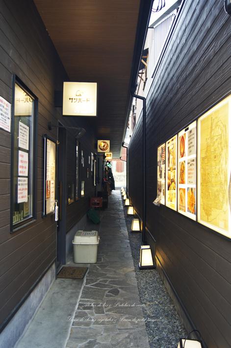 奈良散策のつづきとレトロな町旅へ。_b0365901_09000016.jpg