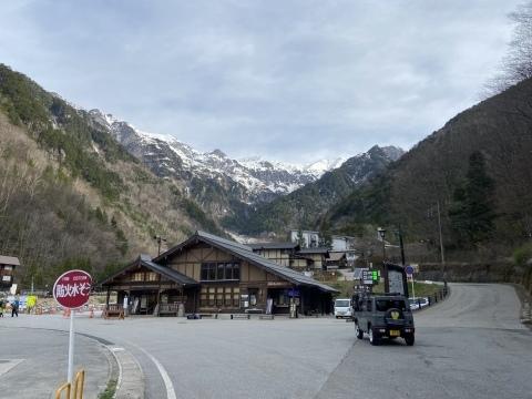 涸沢岳西尾根_d0237801_19494765.jpeg