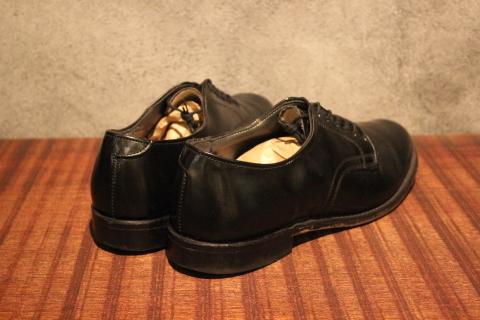 「Vintage Dress Shoes」 & 「Vintage Work Boots」 ご紹介_f0191324_08533907.jpg
