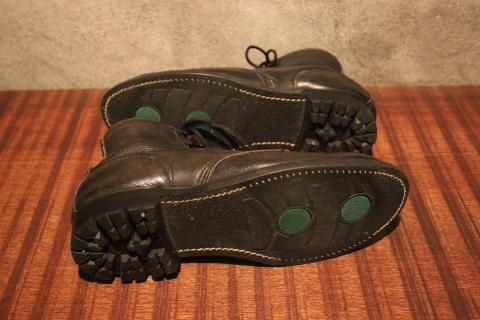 「Vintage Dress Shoes」 & 「Vintage Work Boots」 ご紹介_f0191324_08573480.jpg