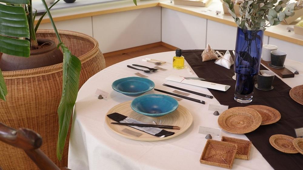 紅茶とうつわの店 MAORI 展示替え_f0328051_17371418.jpg