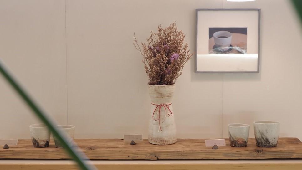 紅茶とうつわの店 MAORI 展示替え_f0328051_17373189.jpg