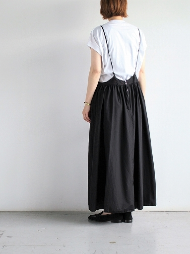unfil washed cotton-poplin camisole dress_b0139281_16492341.jpg