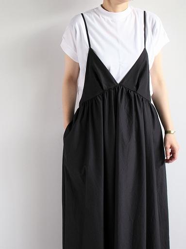 unfil washed cotton-poplin camisole dress_b0139281_16492355.jpg