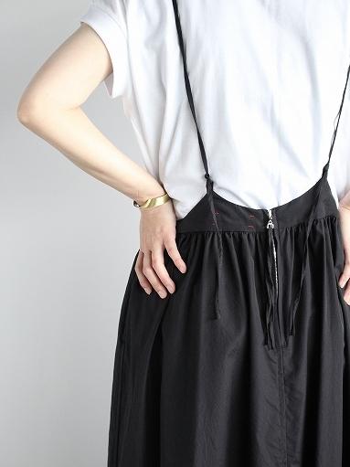 unfil washed cotton-poplin camisole dress_b0139281_16492464.jpg