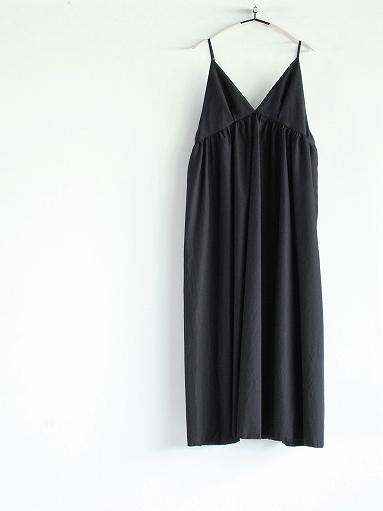 unfil washed cotton-poplin camisole dress_b0139281_16494907.jpg