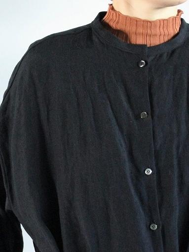 unfil high twist cotton ribbed-knit sweater_b0139281_18180925.jpg